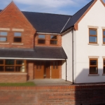 Llandyrnog development sold